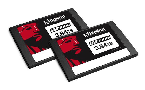 金士顿DC500系列企业级固态硬盘 全面通过群晖和威联通兼容性测试