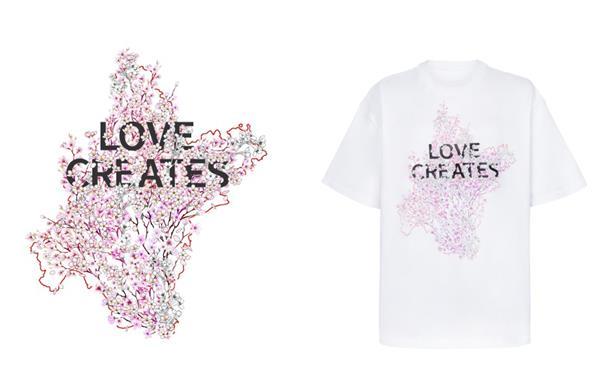 LOVE CREATES 妯辫��T寮��� �扮��跺��卞������
